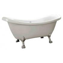 Акриловая ванна Grossman GR-6806 176x74x79