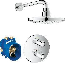 Grohe Grohtherm 1000 34582000