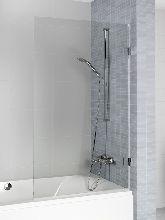 Шторка для ванны Riho Scandic Mistral M107-90 R