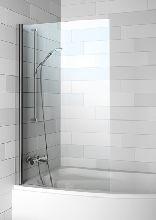 Шторка для ванны Riho Novik Z108 L Lyra