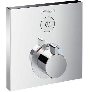 Термостат Hansgrohe Select 15762000