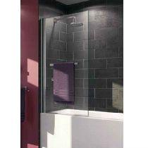 Шторка на ванну Huppe X1 121702.069.321