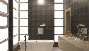 Мраморная ванна Esse Iceland 170х80