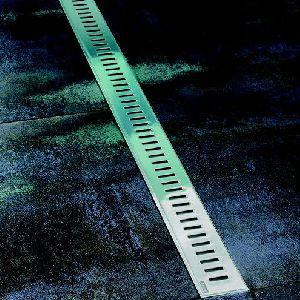 Сливной трап Ravak Zebra (нержавеющая сталь)