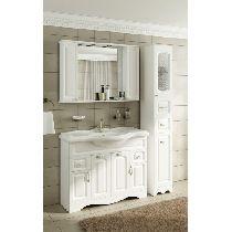 Мебель для ванной Francesca Империя 105