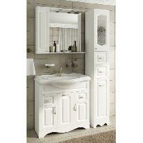 Мебель для ванной Francesca Империя 85