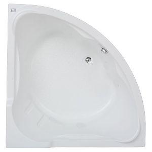 Ванна BAS Ирис 150x150