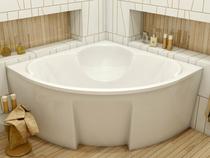 Гидромассажная ванна Vayer Kaliope 150х150