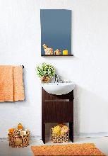 Комплект мебели Бриклаер Катюша 50 Венге