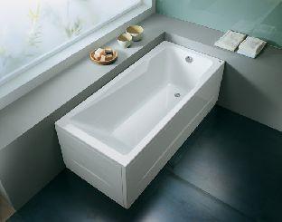 Гидромассажная ванна Kolpa-San Armida 180x80 OPTIMA