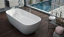 Ванна Kolpa-San GLORIA FS 180x80