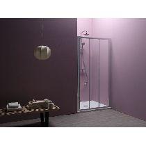 Душевая дверь Kolpa-San LUNA TV3D\S 90