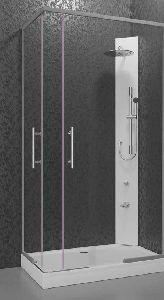 Душевая панель Kolpa-San Minimalist 3F