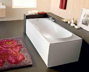 Гидромассажная ванна Kolpa-San Vanessa 180x90 SUPERIOR