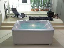 Гидромассажная ванна Kolpa-san Manon 210x160