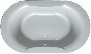 Гидромассажная ванна Kolpa-San Gloriana 190x110 STANDART