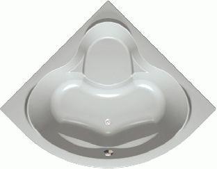Гидромассажная ванна Kolpa-San Loco 150x150 OPTIMA