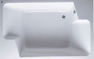 Гидромассажная ванна Kolpa-San Nabucco 190x120