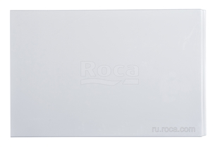 Панель боковая для ванны Roca Easy 170x75 левая ZRU9302902