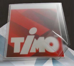 Крыша Timo ILMA