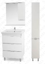 Мебель для ванны Sanmaria Квадро