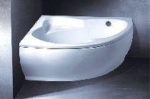 Мраморная ванна Vispool LAGO