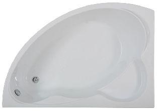 Ванна BAS Лагуна 170x110