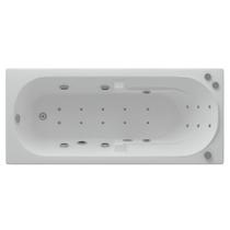 Гидромассажная ванна Акватек Лея 170х75