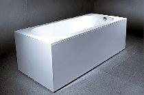 Мраморная ванна Vispool LIBERO 180