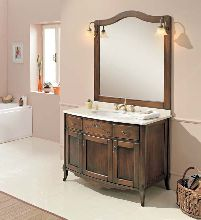 Мебель для ванной Cezares Liberty 110