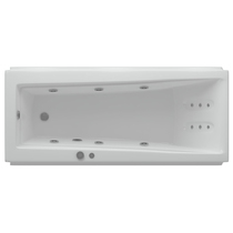 Гидромассажная ванна Акватек Либра 150х70