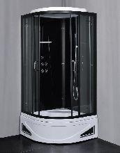 Душевая кабина Lanmeng LM-872Т(90x90x215)