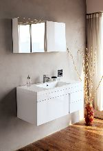 Мебель для ванной BelBagno Luce