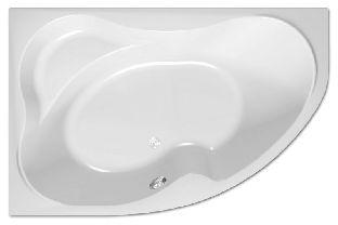 Гидромассажная ванна Kolpa-San Lulu 170x110 OXYGEN