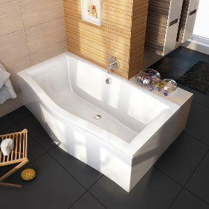Акриловая ванна Ravak Magnolia  180 x 75