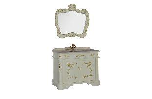 Мебель для ванной Aquanet Болонья (173292)