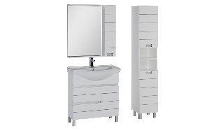 Мебель для ванной Aquanet Доминика б/к