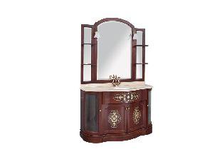 Мебель для ванной Aquanet Париж (172018)