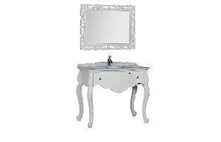 Мебель для ванной Aquanet Сорбонна  (182032)