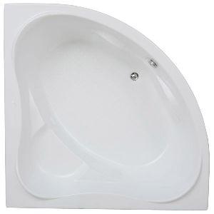 Ванна BAS Мега 160x160