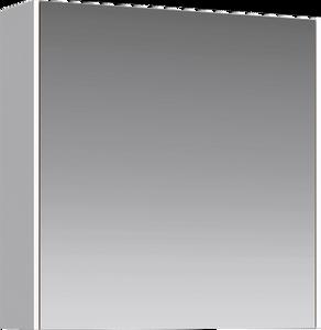 Зеркальный шкаф Aqwella Mobi 60 см MOB0406
