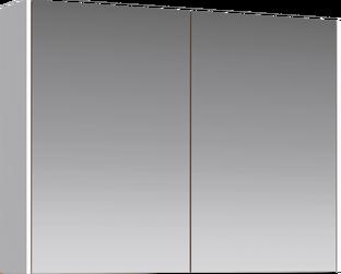 Зеркальный шкаф Aqwella Mobi 80 см MOB0408