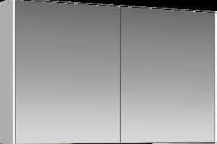 Зеркальный шкаф Aqwella Mobi 100 см MOB0410