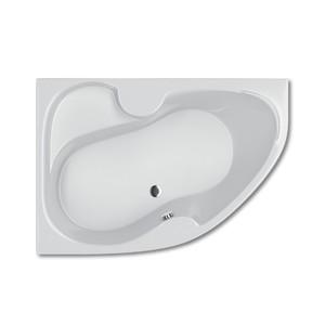 Ванна акриловая Koller Pool Montana 160х105 L/R