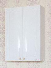 Шкаф навесной Бриклаер Анна 65 Белый