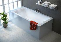 Мраморная ванна Астра-Форм Нейт 160х70
