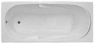 Ванна BAS Нептун 170x70
