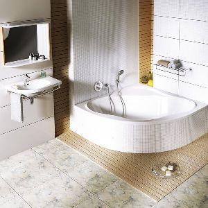 Акриловая ванна Ravak New Day 150 x 150