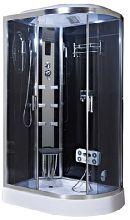 Душевая кабина Niagara NG-903S L/R (с баней)