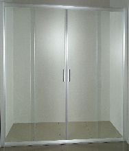 Душевая дверь Ravak Rapier NRDP4